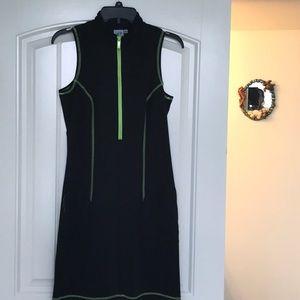 Woman's Golf Tennis Dress